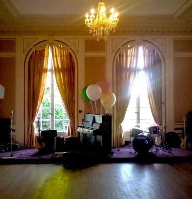 Delamere Piano 2017